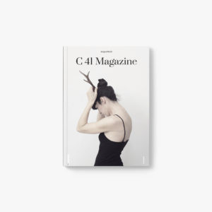 C41 Cover Issue1