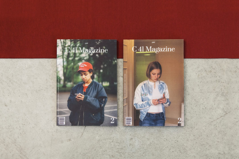 C 41 Magazine_issue2_pair_1