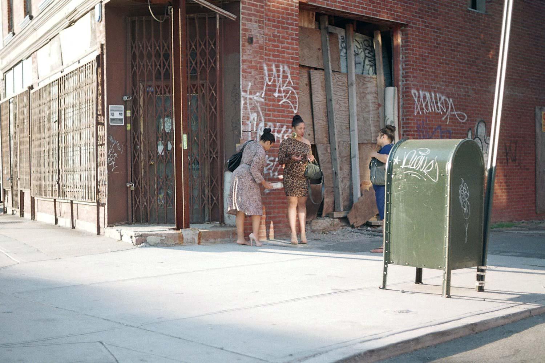 Tina Willim New York 05