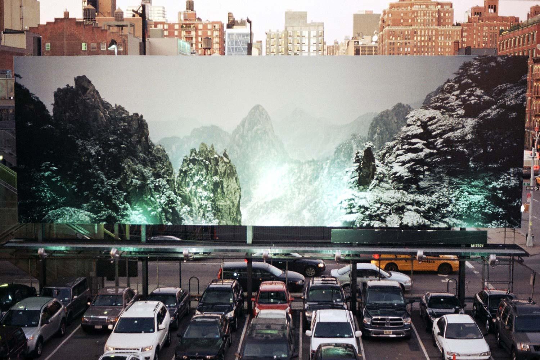 Tina Willim New York 07