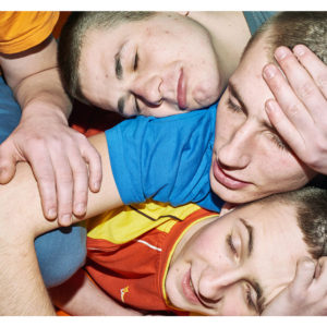 If you get adult before time: Zuza Krajewska portrays boys under custody