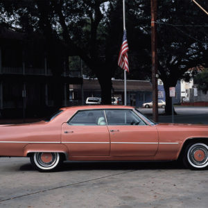 Waiting for renewal: Arturo Soto documents the banal spaces in Savannah