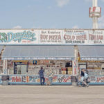 A land without shadows: Fabien Fourcaud and the sunny Coney Island
