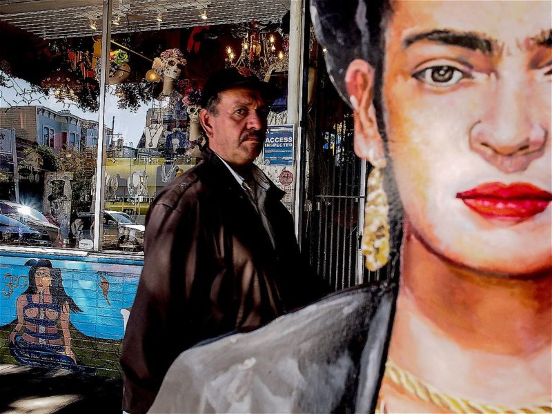 Hakim Boulouiz Wax Dolls 15