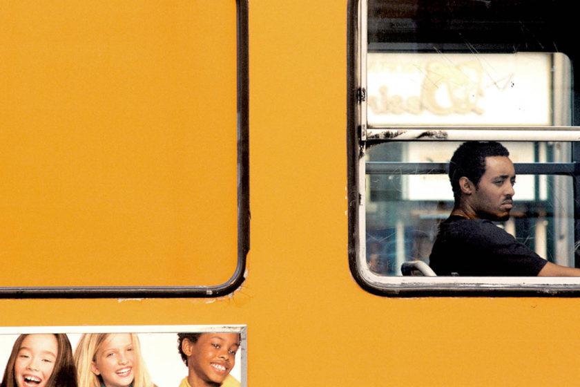 Massimiliano Camellini Tram Frame COVER