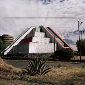 Pyramids: Pablo Lopez Luz portrays the historic past of Mexican society