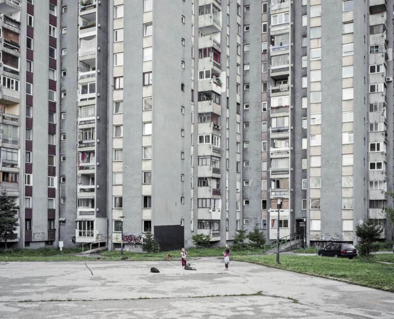 Paweł Starzec Makeshift COVER