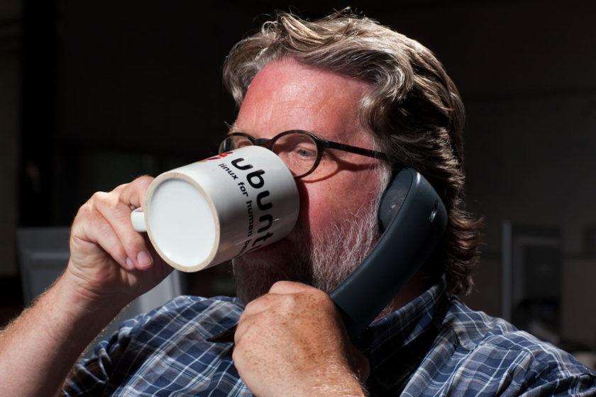 Florian Van Roekel Terry Coffee 09