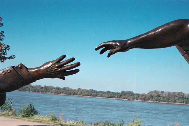 Giacomo Tiberia River Park Memphis 04