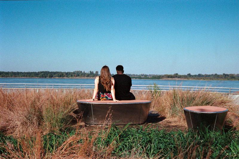 Giacomo Tiberia River Park Memphis 05