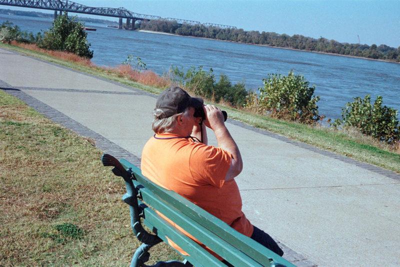 Giacomo Tiberia River Park Memphis 06