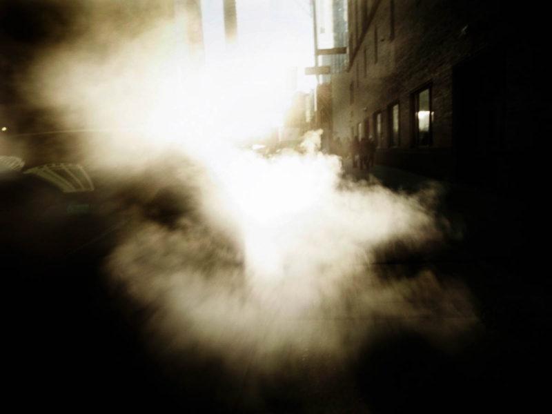 Michele De Punzio City Of Glass 01