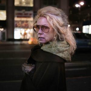 An imaginary New York: Michele De Punzio pursues his own visions