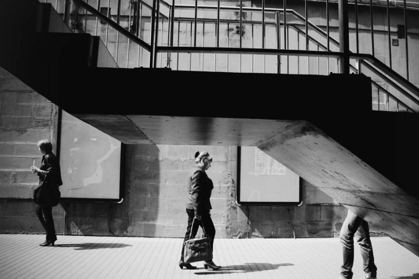 Tomasz Pasiek Dust Shadows 10