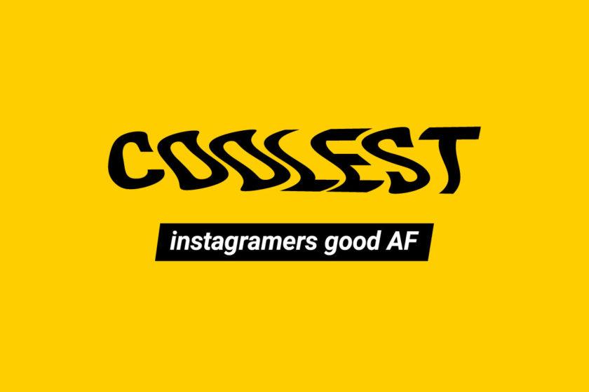 Coolest C41magazine Instagrammers