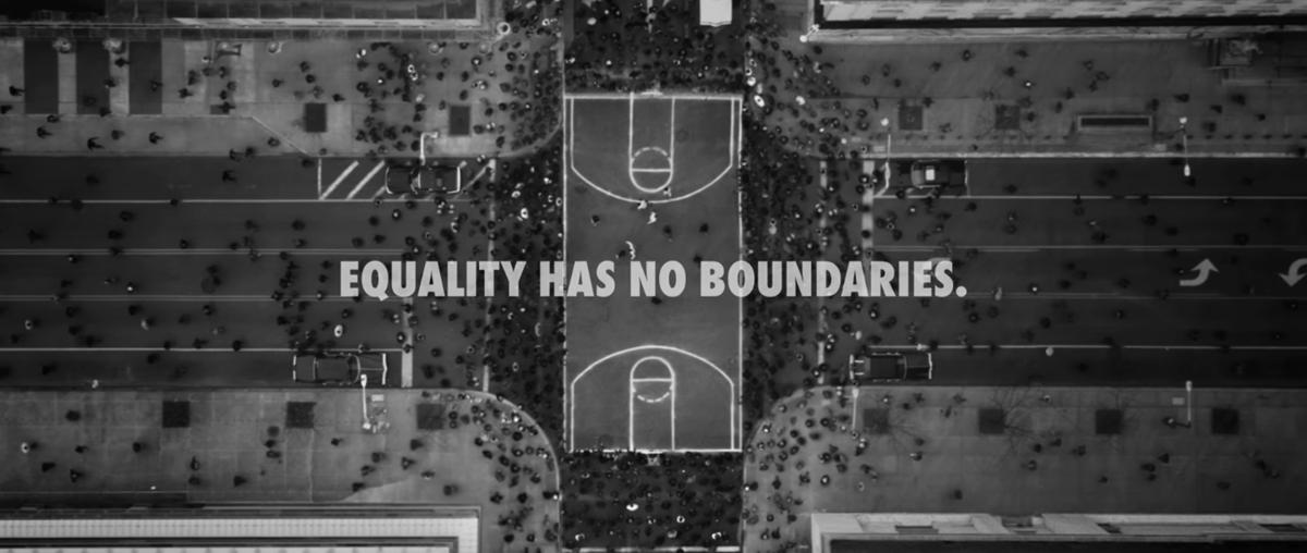 Nike Equality 13