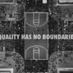 You're defined by your actions, not your looks or beliefs. Nike believes that equality should have no boundaries.