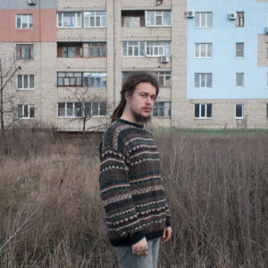 Waiting for a change: Evgeniy Stepanets and the (not) promised land
