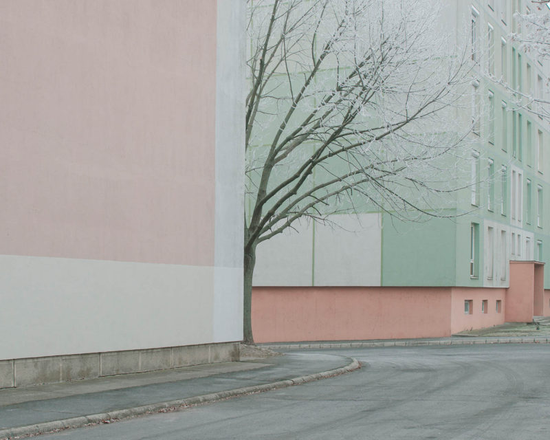Marietta Varga My Town 04