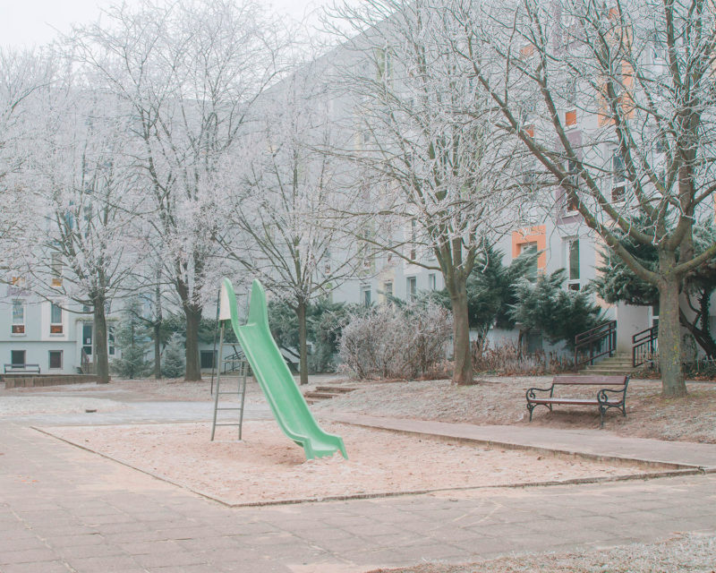 Marietta Varga My Town 06