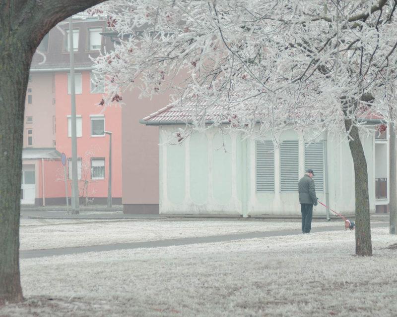 Marietta Varga My Town 07