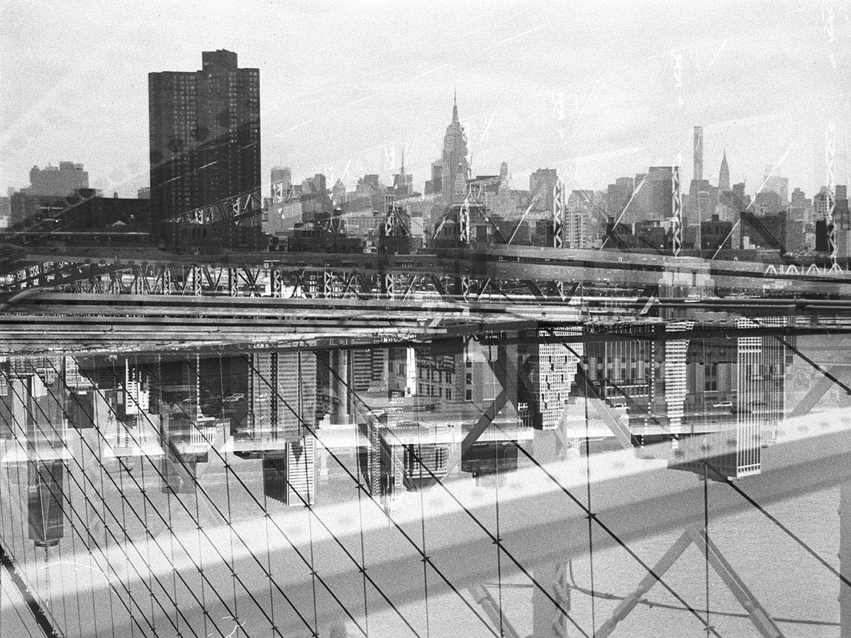 Meindert Peirens New York COVER