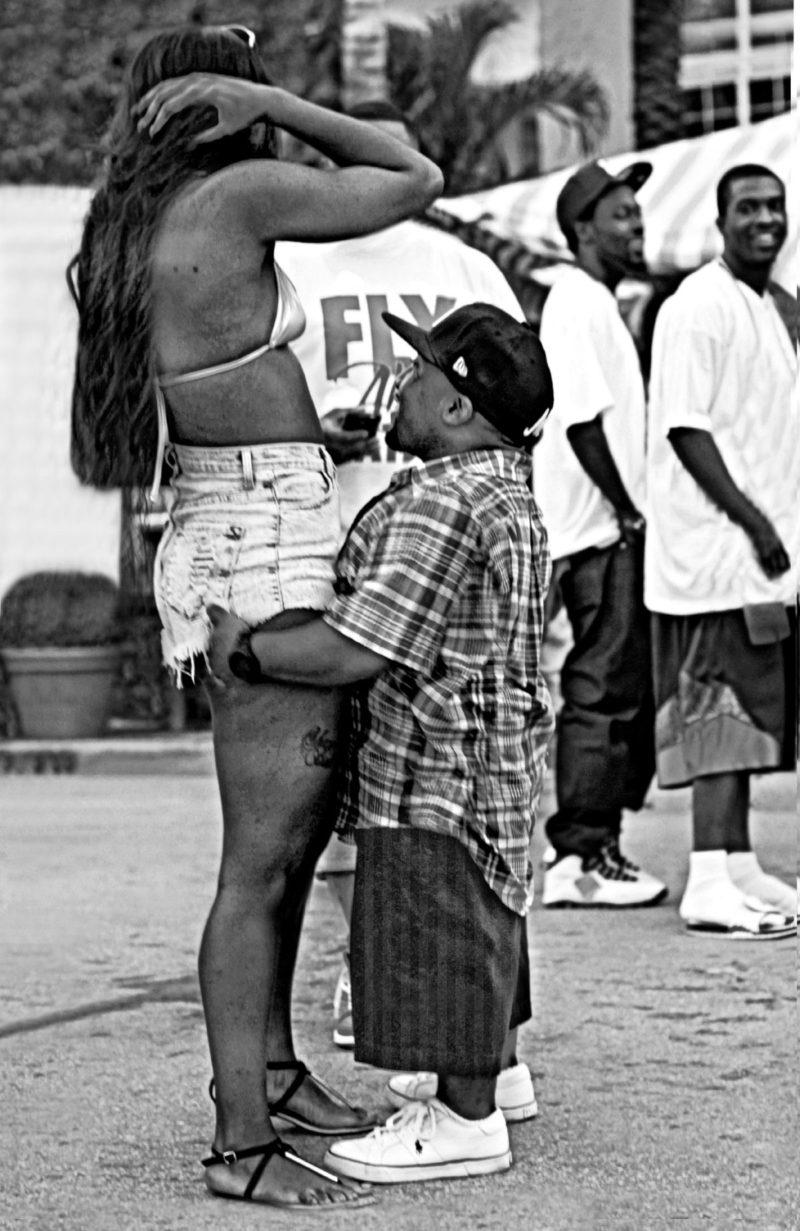 Souhayl Gangsta Dating Story 13