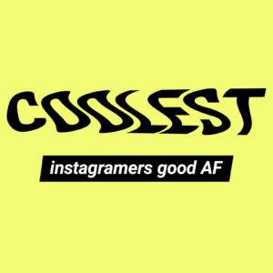COOLEST – Week #7