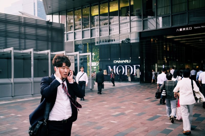 Daniele Martire Japan Street 02