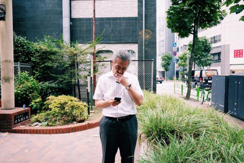 Daniele Martire Japan Street 03