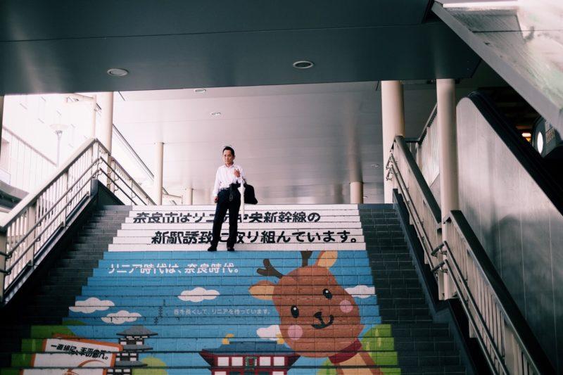 Daniele Martire Japan Street 04