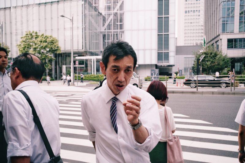 Daniele Martire Japan Street 09