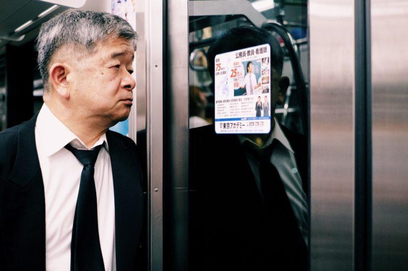 Daniele Martire Japan Street 13