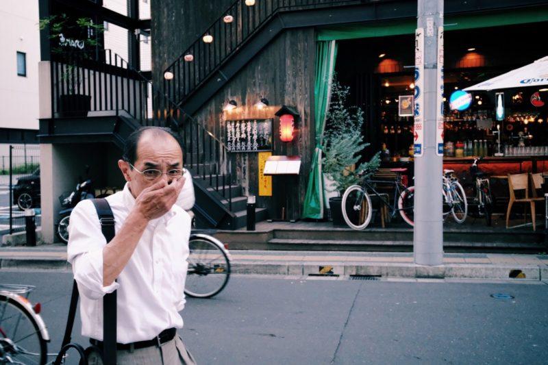 Daniele Martire Japan Street 14