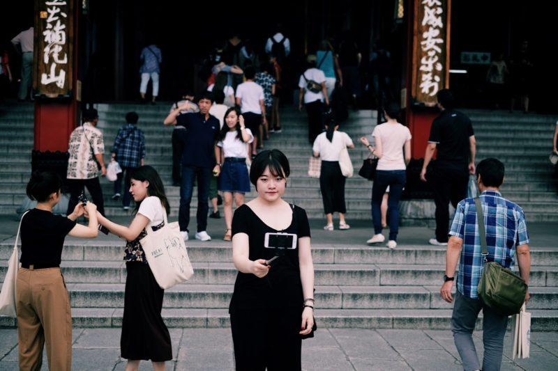 Daniele Martire Japan Street 16