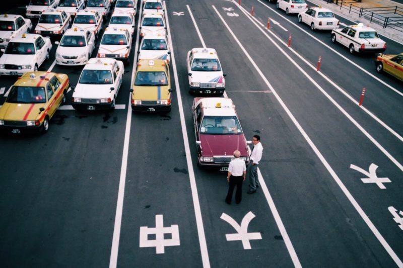Daniele Martire Japan Street MAIN