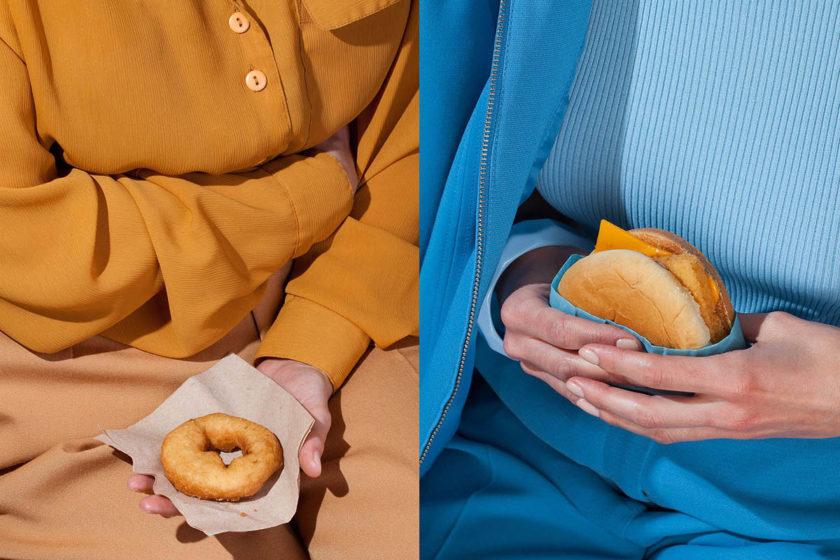 Stylish Snacks Kelsey Mcclellan COVER