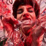 Toilets Diary: a fashion mix made by Lorenzo Sampaolesi