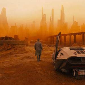 Blade Runner 2049, the official trailer: 30 (and more) years later
