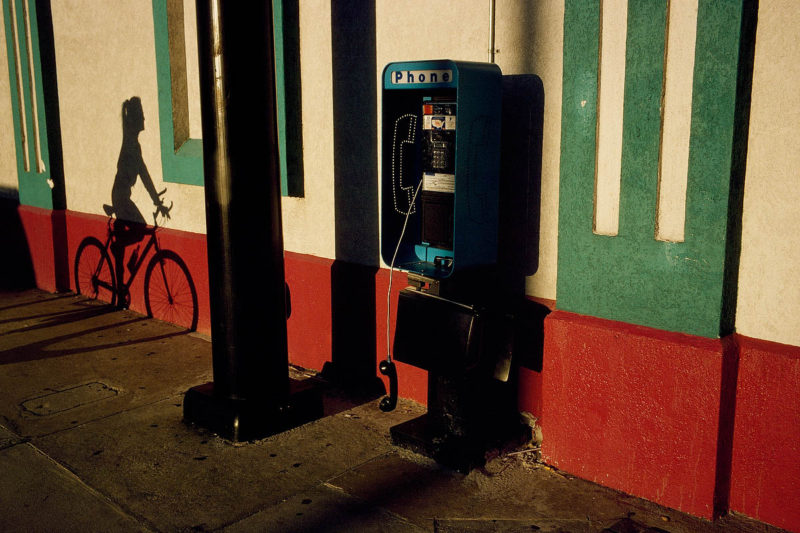 Constantine Manos American Color 01