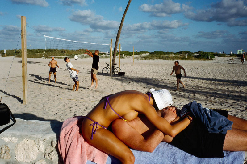 Constantine Manos American Color 09