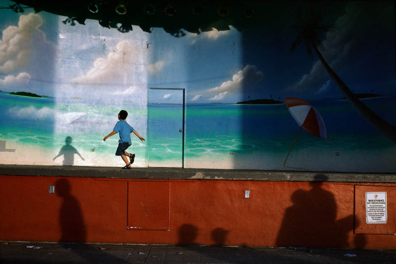 Constantine Manos American Color 13