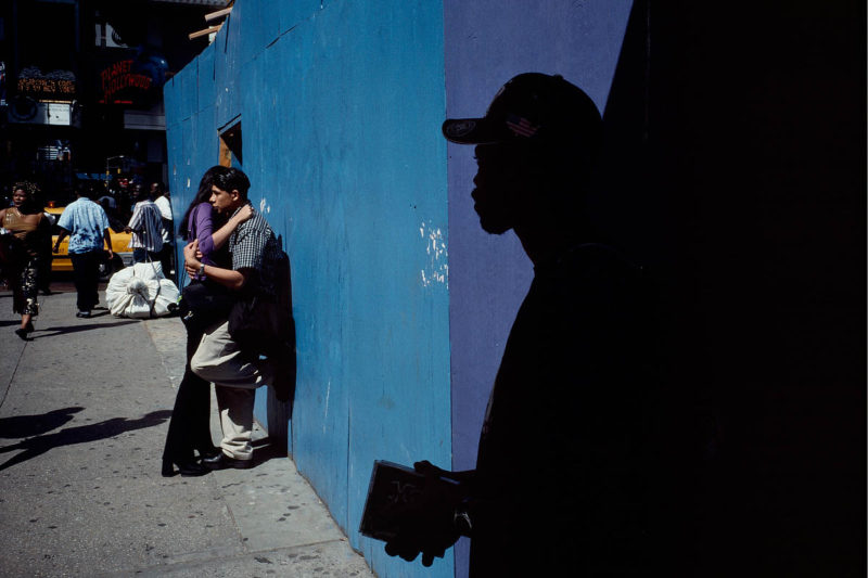 Constantine Manos American Color 20