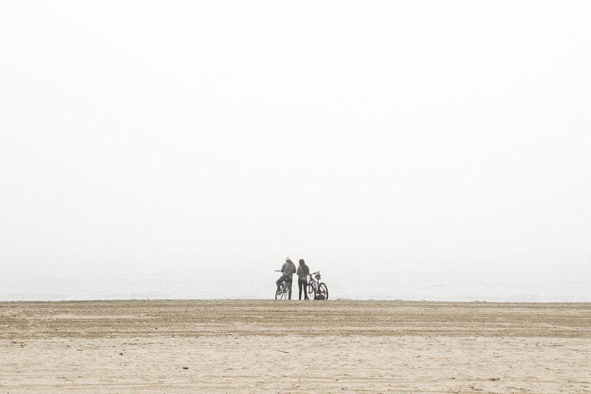 David Behar Fog COVER
