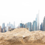 Scratching the sky: Jeanette Hägglund pictures the futuristic Dubai