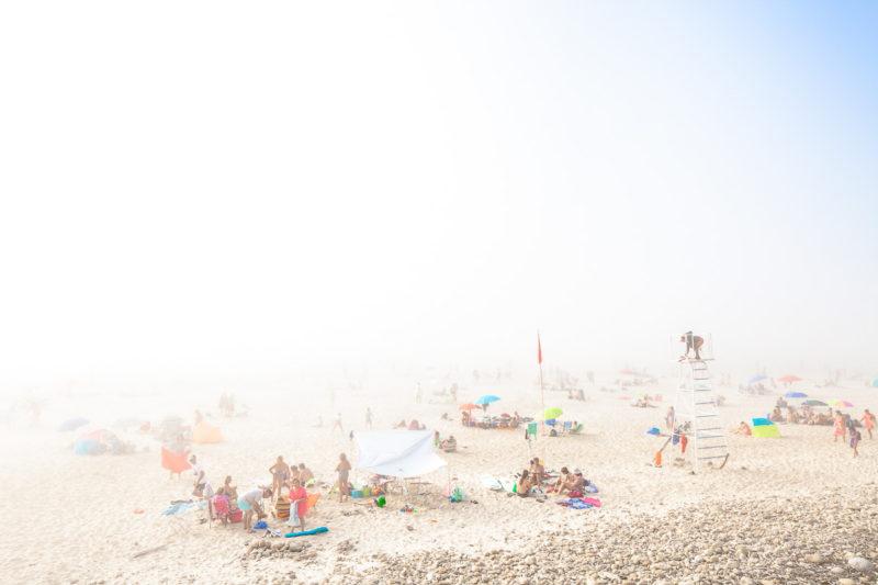 Luca Minciotti Beach 06