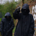 The culture of Liverpool gang guns narrated by Stuart Griffiths
