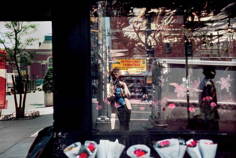 Robert Herman The Newyorkers 01