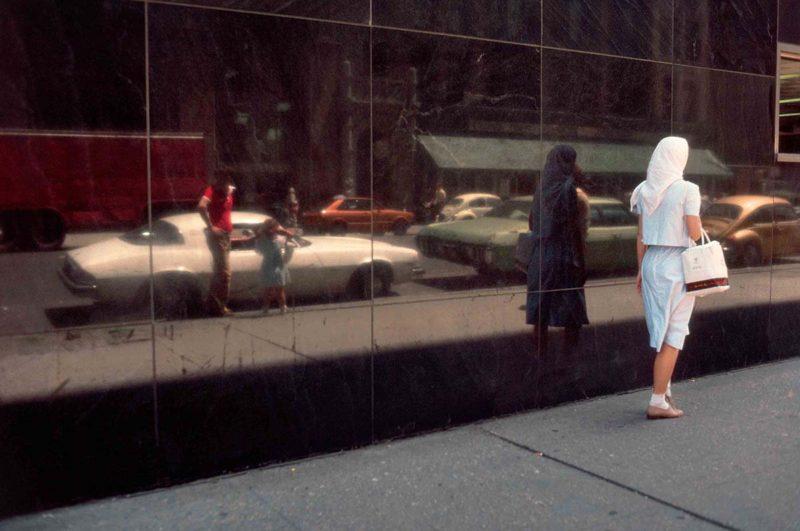 Robert Herman The Newyorkers 02
