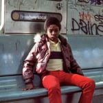 Robert Herman documents the streets and people of a New York in the early 80's